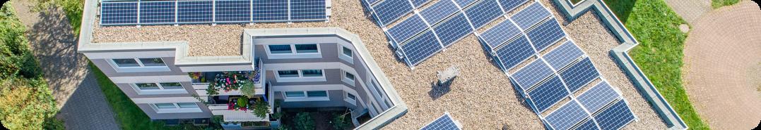 paneles solares comunidad