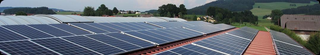 paneles solares empresa